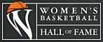 Women's Basketball Hall of Fame Logo