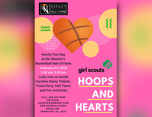 2019 Hoops and Hearts