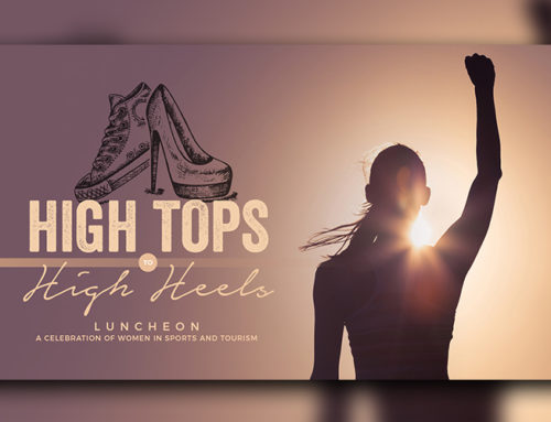 High Tops to High Heels