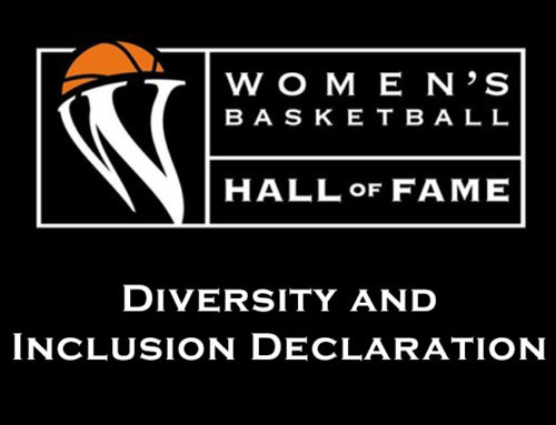 Diversity and Inclusion Declaration