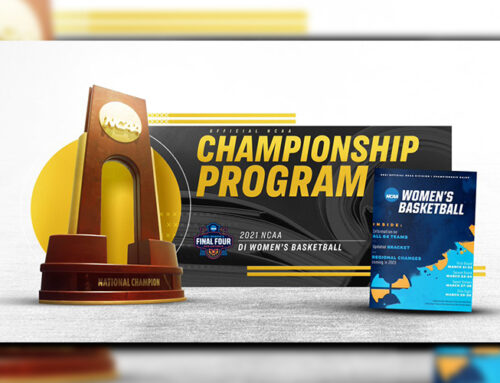 2021 NCAA Championship Program