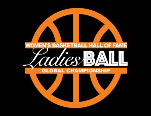 The Ladies Ball