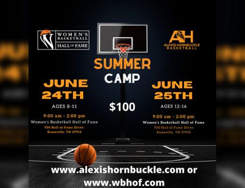 Alexis Hornbuckle Camp